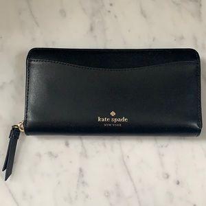 Kate Spade ♠️ Wallet New